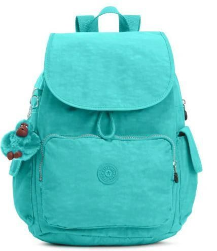 KIPLING RAVIER BACKPACK COOL TURQUOISE - BP 3872
