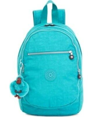 Kipling Challenger II Backpack Brilliant Jade - BP 3761