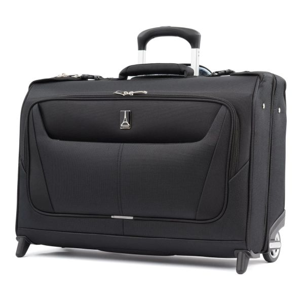 "Travelpro Maxlite 5-Lightweight Carry-On 22"" Rolling Garment Bag - Black"