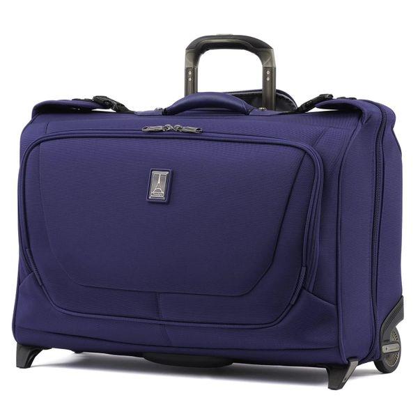 Travelpro Crew 11 22-Inch Rolling Garment Bag - Indigo