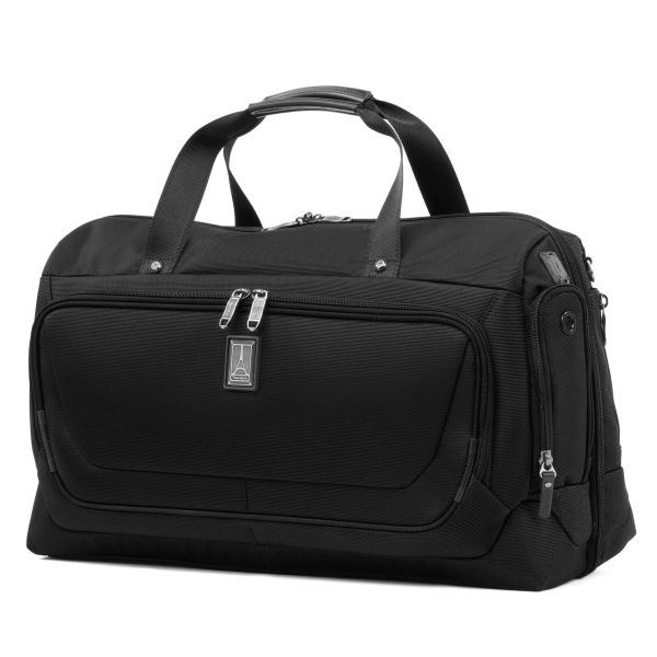 Travelpro Crew 11 22 Carry-On Smart Duffel with Suiter
