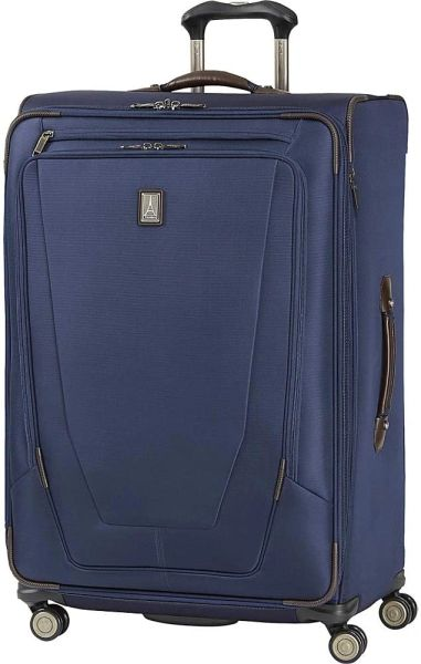 "Travelpro Crew 11 Expandable 29"" Spinner Suiter - Navy"