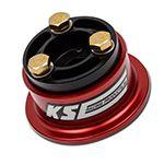 KSE Quick Release Steering Wheel Hub Pull Style, KSEKSG1027
