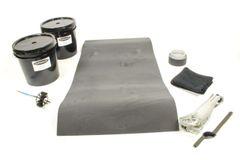 KIRKEY, Molded Seat Insert Kit, KIR99300