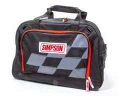 SIMPSON Raceway Bag SIM23504