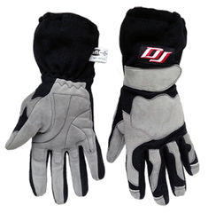 DJ Safety Gloves SFI 5