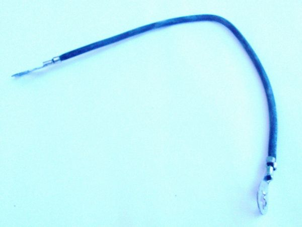 Ground Strap 1968-1969 Mustang Shelby All EXCEPT 390 428 CJ
