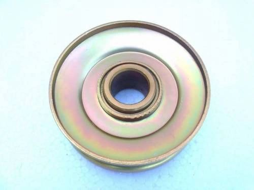 Alternator Pulley 1968-1970 428 Cobra Jet Mustang Shelby Torino Fairlane w/ AC
