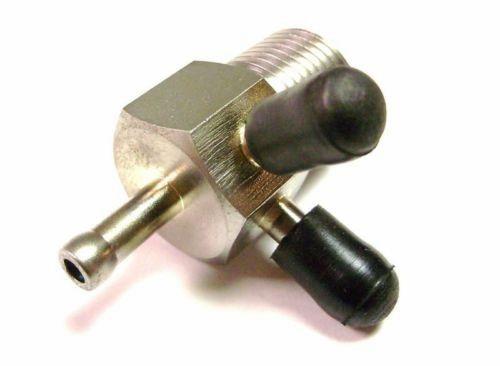 Front Intake Vacuum Fitting 1970 428 Cobra Jet 1970-1971 429 CJ & 70' Boss 429