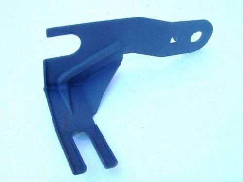 428 Cobra Jet & 390 GT Power Steering Pump Support & Hose Indexing Bracket
