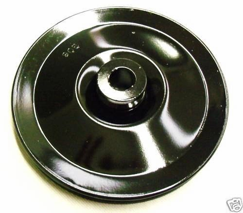 90B Power Steering Pulley 1969/1970 Boss 429 & 1969 Boss 302 Mustang