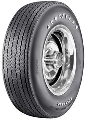 """Goodyear Polyglas F70-14 Tire """"Sized"""" 1970 Mustang Mach 1"""