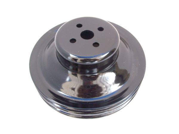 1969-1970 Boss 429 Water Pump Pulley