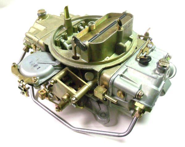 1969 428 Cobra Jet Carburetor - C9AF-N Holley 4150 - Automatic - Holley Re-Issue