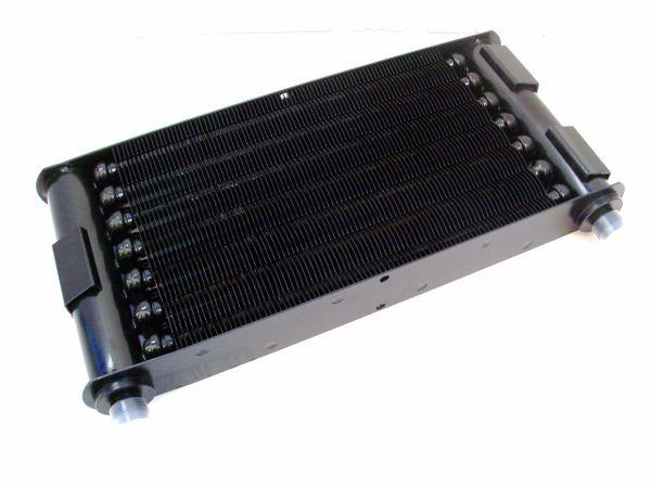 Oil Cooler Radiator - 1969-1971, ALL