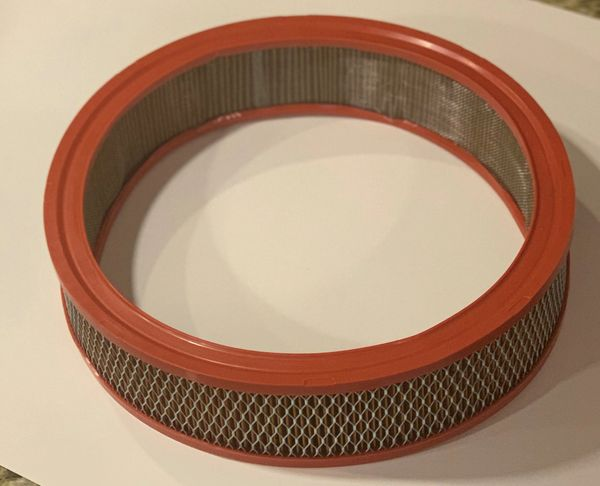 FA-50 Air Filter 1968 GT500KR, 1969/1970 GT350, 1971 Boss 351 429SCJ