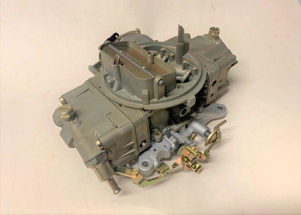 Original 1969 Boss 302 C9ZF-J Holley Carburetor - 931 Date - Rebuilt