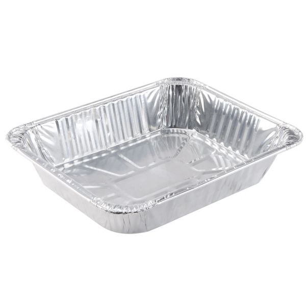 9 X 13 Half Size Deep Foil Steam Pans (36 Pack)