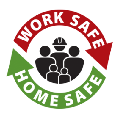 Work Safe-Home Safe