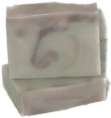 Lavender Peppermint Soap