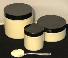 Unscented Whipped Body Butter - Medium