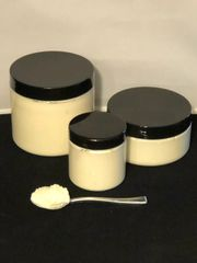 Peppermint Orange Whipped Body Butter - large