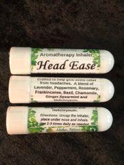 Head Ease Inhaler