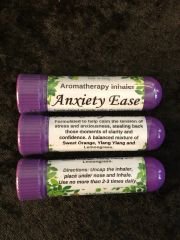 Anxiety Ease Inhaler