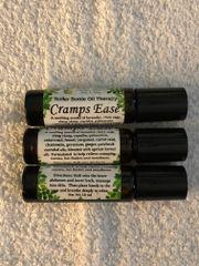 Cramps Ease Roller Bottle