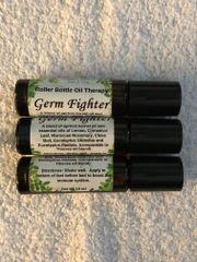 Germ Fighter Roller Bottle