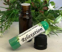 Relaxation Inhaler
