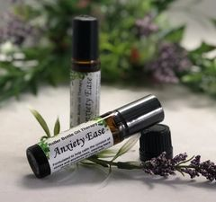 Anxiety Ease Roller Bottle