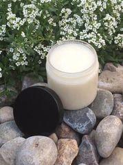 Lavender Peppermint Sugar Scrub
