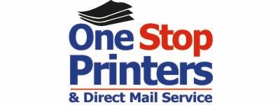 One Stop Printers & Direct Mail Service