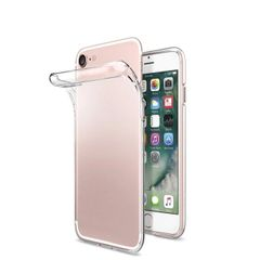 Oppo A57 Back Cover Soft - Transparent