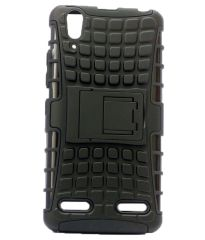 Lenovo A6000 Back Cover Defender Case