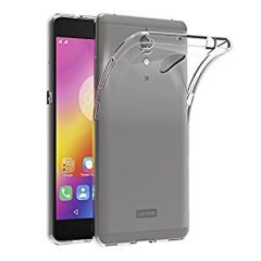 Lenovo Vibe P2 Back Cover Soft - Transparent