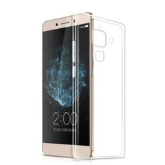 Letv 2 Back Cover Soft - Transparent