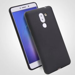 Honor 6X Back Cover Soft - Black