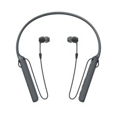 Sony - C400 Wireless Behind-Neck In Ear Headphone