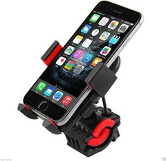 Generic Universal Bike Mobile Phone Holder