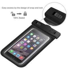 Generic Mobile Waterproof Bag