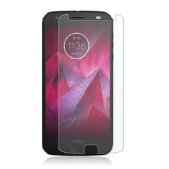 Moto X4 Tempered Glass 0.3 mm