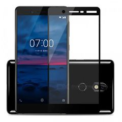 Nokia 7 Full Tempered Glass