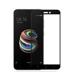 Mi 5a Full Tempered glass