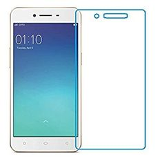 Oppo A37 Tempered Glass 0.3 mm
