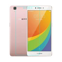 Oppo A39 Tempered Glass 0.3 mm