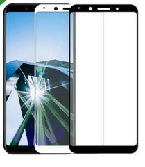 Oppo F5 Full Tempered Glass