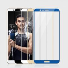 Huawei Honor 7X Full Tempered Glass