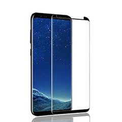 Samsung Galaxy S9 Full Tempered Glass